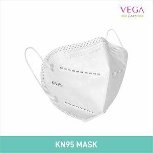 Vega Face Mask KN95 (Pack of 2)- VHFM-05