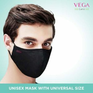 Vega Face Mask Protective - VHFM-01