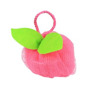 Hot Pink Luxury Sponge