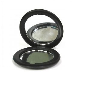 Compact Mirror in Plastic Case - CM-01
