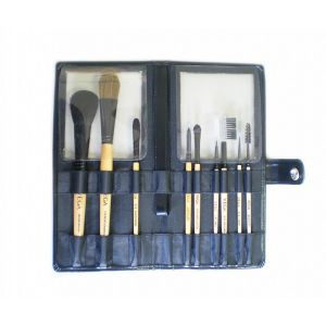 Set of 9 Brushes