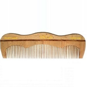 Grooming Wooden Comb - HMWC-04