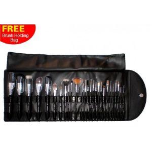 Set of 27 Brushes