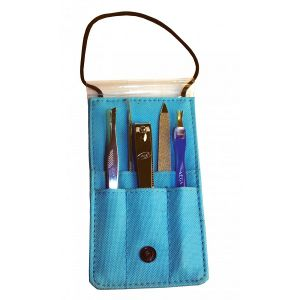 VEGA MANICURE SET (SET OF 5 TOOLS)