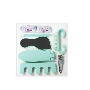 Vega Set of 7 Manicure Tools