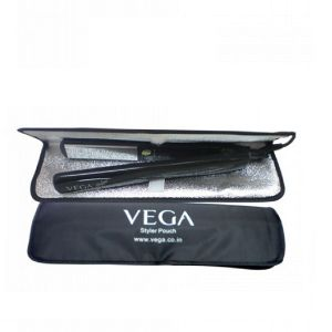 Hair Straightener Travel Pouch