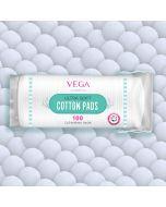 Ultra Soft Cotton Pads-CP-02