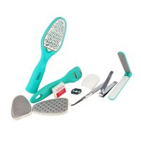 Vega Set of 8 Pedicure Tools