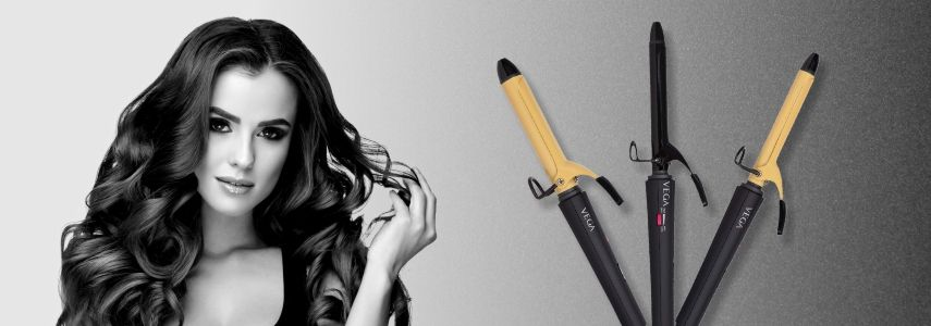 How to Find the Best Curling Iron for Thick Hair