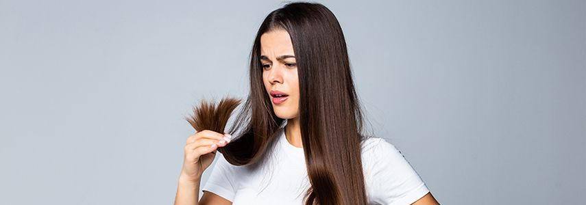 Hair Styling Mistakes You Didn't Know You're Making