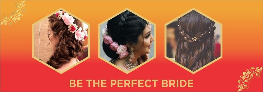 Be the perfect bride