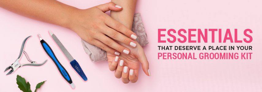 Essentials that Deserve a Place in Manicure and Pedicure Tool Kit