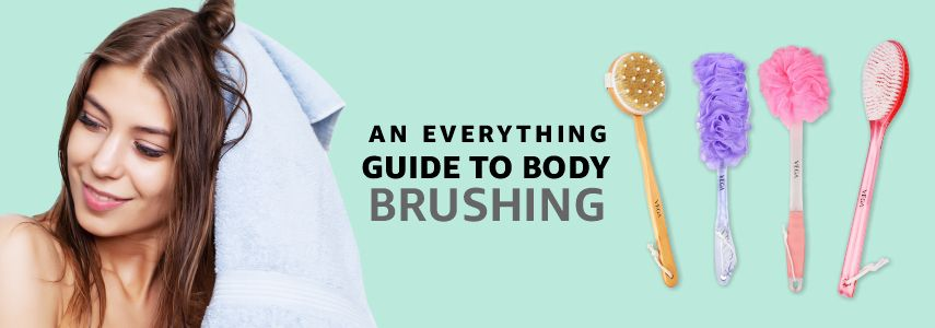 An Everything Guide to Body Brushing