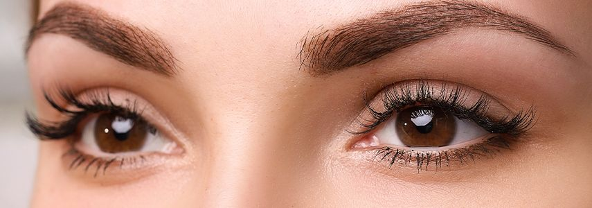 Hooded Eye Makeup Tips to Add to Your Routine