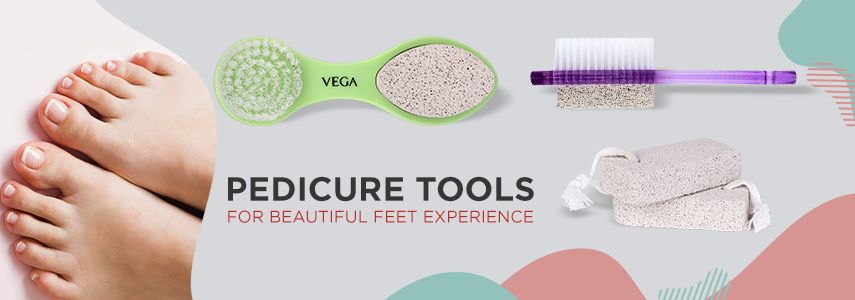 Pedicure Tools for Beautiful Feet Experience