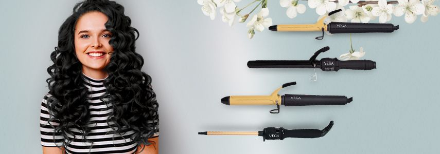 Smart Ideas to Use Different Types of Hair Curlers