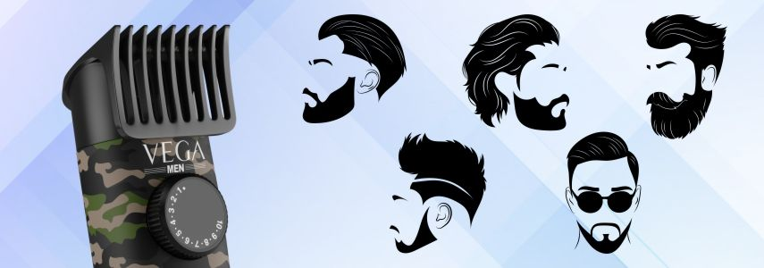 How to Choose the Right Beard for Your Face